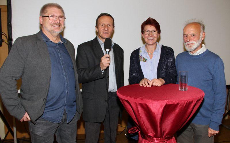 Infoabend in Schwanberg: Große Sorge um die Koralm und das Trinkwasser
