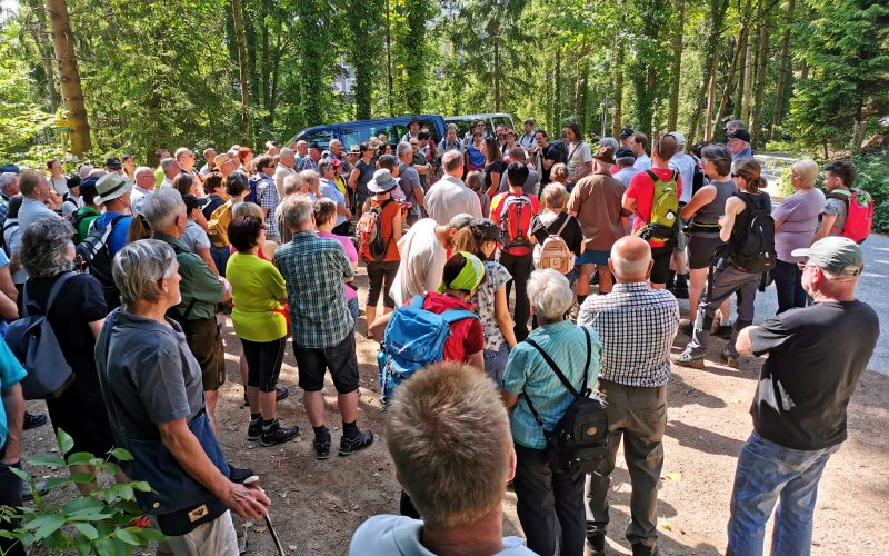 Sa, 08.06.2019: Tag der Artenvielfalt  Schwanberg!